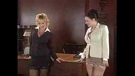 Danni Ashe & Lorna Morgan - Asuntos de Negocios