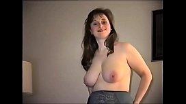 Shy Milf With Gorgeous Big Tits
