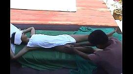 Hidden cam asian wife cheating on husband