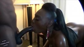 Kali Dreams Gives Gag Lesson