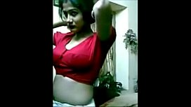 big tit indian girl undressing for cam homemade