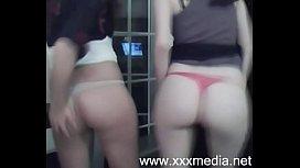 Real Sisters Strips on Webcam edianet