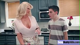 Ryan Conner Housewife With Big Juggs Love Intercorse On Camera Clip