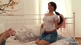 PARADISE FILMS Gorgeous Amateur Russian Teen