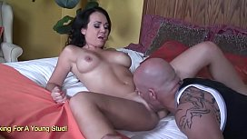 Holly West Gets Fucked To Tears