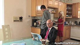 Whore Wife Cheats With Her Stepson! waptrick.com