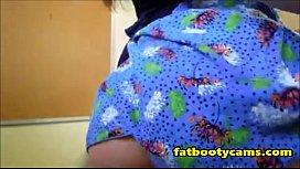 Webcam Girl Fucked by Dildo Hardcore - fatbootycams.com