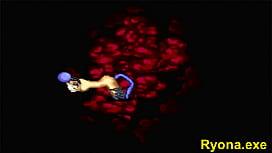 Kuromaru Vs Angel The Queen of Fighters