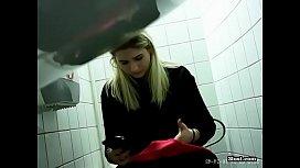 Hidden WC cam 12