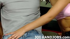 I cant wait to wrap my fingers around your cock JOI