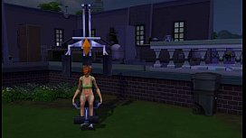 SIMS4-SPORT