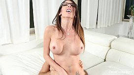 Dava Foxx Rides a Big Cock xvideos preview