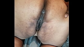 Cream Filled Pie....Cougar Pussy