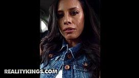 (JMac) Cheats On (Kylie Le Beau) With (Arietta Adams) - RealityKings