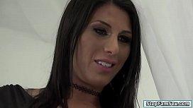 Makayla seducing stepdaughters fiance