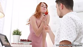 Teeny Lovers - Pussy Candy Red sweeter than a berry