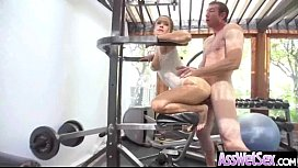 Anal Hardcore Sex With Big Wet Oiled Up Big Ass Hot Girl london keyes vid