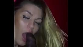 Amateur Cuckold Wife Deepthroat (Rough)