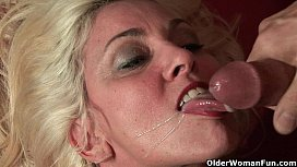 Non stop creampies, facials and other filthy stuff