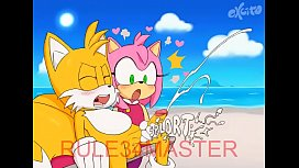 Amy Rose Rule34 PORN!!! - RULE34MASTER