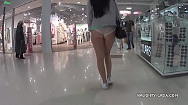 Shopping and Public Flashing