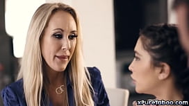 Brandi Love and Jane Wilde make an unmatchable combo in this crazy good threesome where Wilde gets fucked by her parents on her 18th birthday!