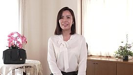 初撮り人妻ドキュメント 高梨麻子