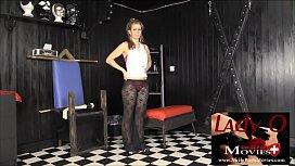 Training Der Lady O - Tag 2 Mit Fiona 19j - SPM Fiona19 TR08