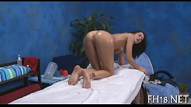 Her snatch is drilled well xxx video