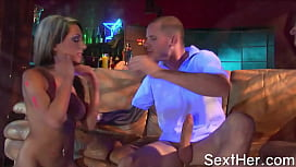 Large Boobs Lela Star And Austin Kincaid In Awesome Threesome