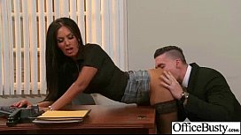 Sex Tape With Real Sluty Big Tits Office Girl elicia solis movie