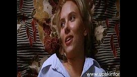 Scarlett Johanssen Sex
