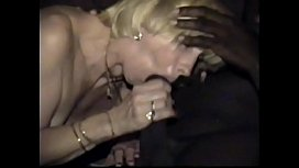 cuckold s wife gets a dark black cock full of juice