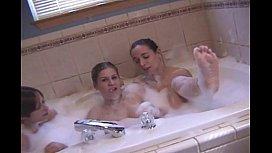 mandy taylor bathroom farts