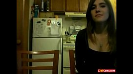 Hot Lesbian Teens Lap Dance And Kiss Each Other