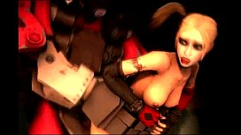 Harley Quinn Compilation