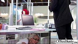 gigi allens Big Round Tits Girl Enjoy Sex In Office clip