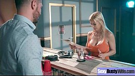 Sexy Busty Housewife Alexis Fawx Realy Love Hardcore Intercorse movie