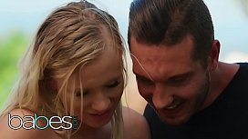 (Bailey Brooke, Quinton James) - For Private Eyes Only - BABES