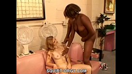 Full Service Squirt Facial