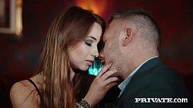 Privatecom Taylor Sands Smiles For Cumshots