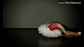 Tight pussy ballerina Petino