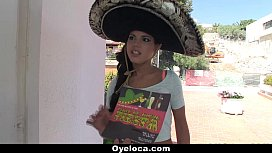 OyeLoca Hot Latina Fucked During A Cinco De Mayo Party