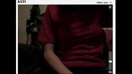 B Webcam Teen Showhotcamscom