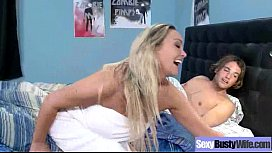 Hard e Sex On Tape With Big Melon Tits Hot Mommy abbey brooks movie