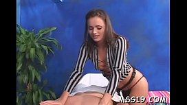 Free naked massage videos