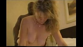 Sexy blonde wife gets fucked HotGirlsOnCambiz
