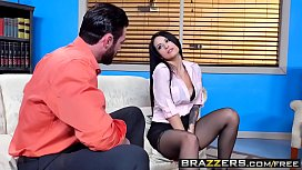 Brazzers - The Intern's Turn Katrina Jade and Charles Dera xxx video