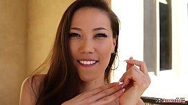 Kalina Ryu Blowjob HD