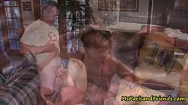 Friendly Family with Benefits xxx video